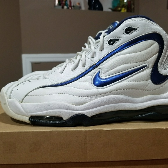 official photos 1df89 5a261 Nike air total max uptempo. M 5a37efe446aa7c949104c32f